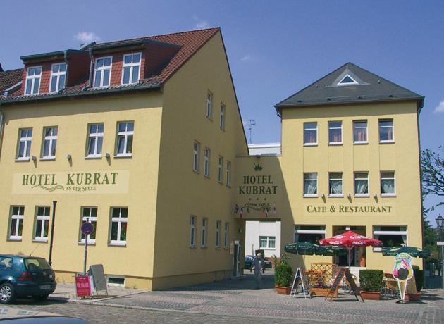 Hotel Hotel Kubrat  Berlin